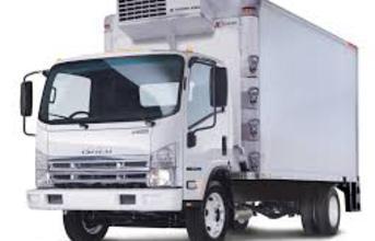 Spartan Motors produces its 20,000th Isuzu N-series truck - The