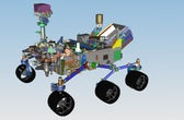rover-deployed-side