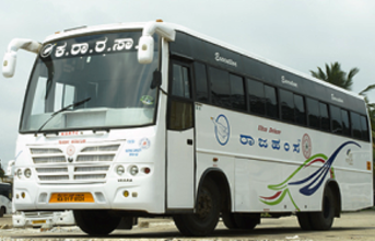 ksrtc-rajahamsa-executive
