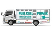 fuel-cell-power-supply-vehicle