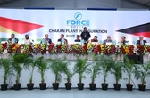 force-motors-chakan-plant