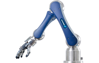 Mobile Gripping Systems From Schunk The Machinist