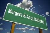 mergers-acquisitions